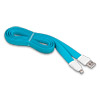 Кабель для Apple 8-pin - USB (m), REMAX Full Speed 2 RC-011i, 1.0м, синий, 2A