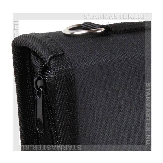 a56ec1f0aa49 Склад-магазин СтарМастер: Портмоне (сумка) BoomBag для 240 CD/DVD ...