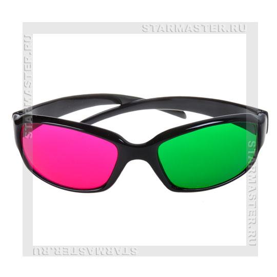Анаглифные 3D очки HAMA